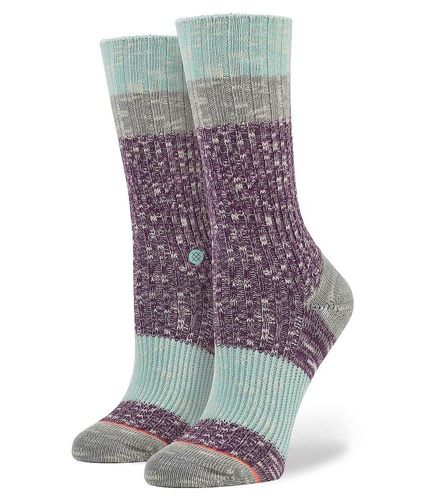 Stance Bear Socks front view