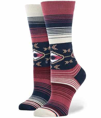 Stance Loom Socks