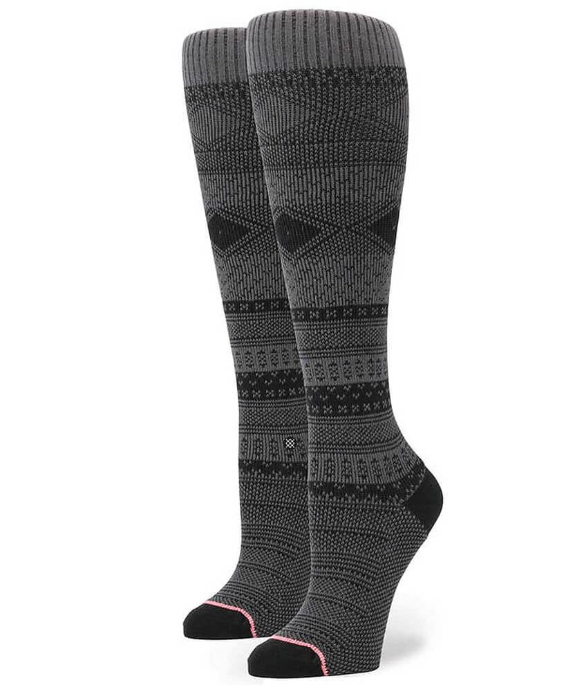 Stance Renegade Socks front view