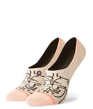 Girls - Stance Dino Doodle Socks