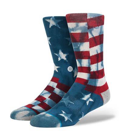 Boys - Stance Banner Socks