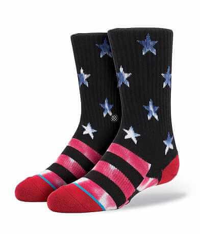 Boys - Stance Bars Socks