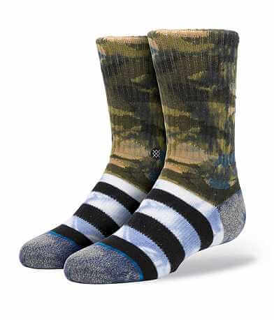 Boys - Stance Red Beach Socks
