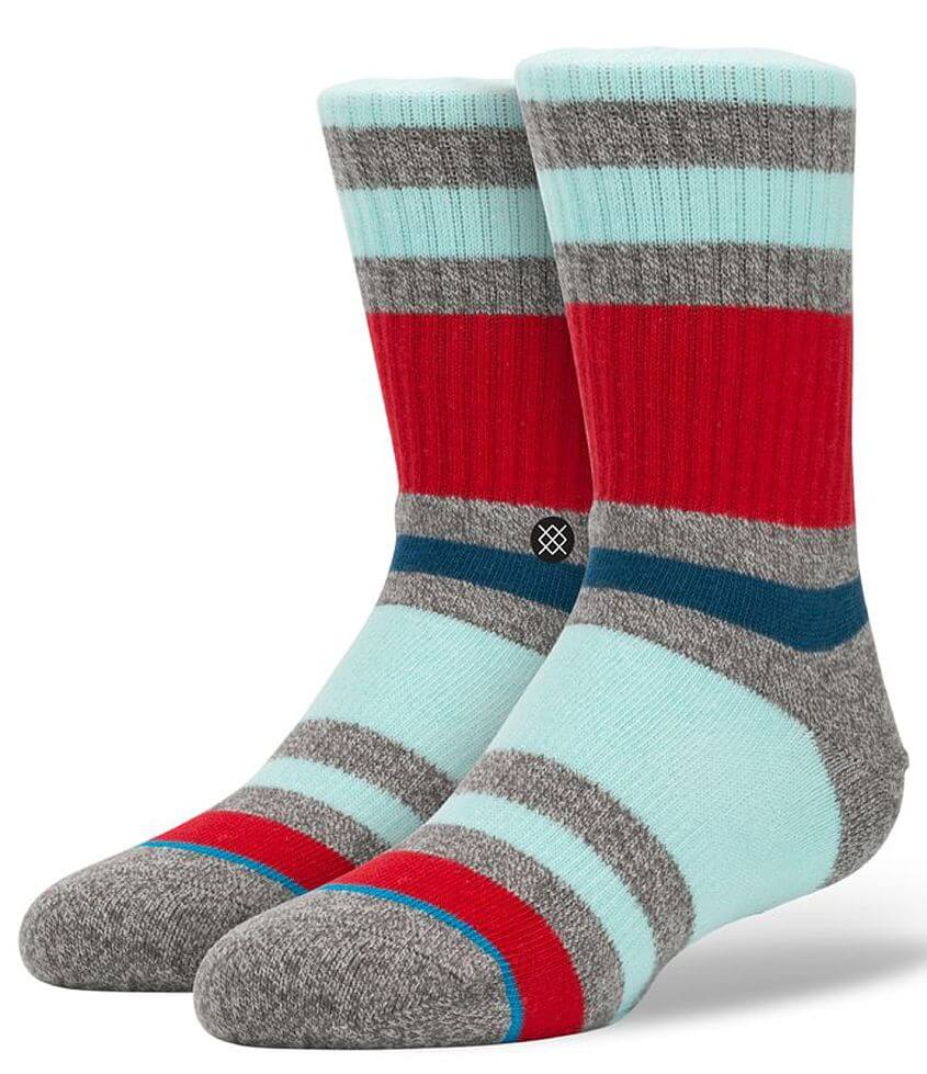 Boys - Stance Glade Socks front view