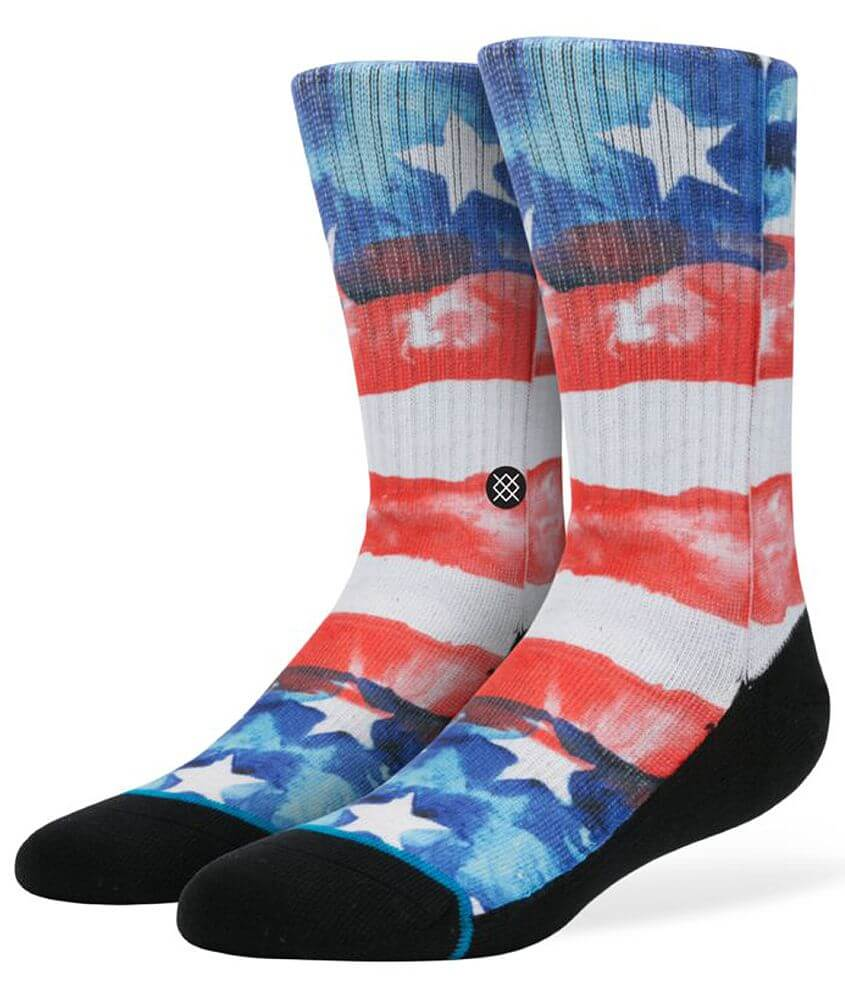 Boys - Stance Unionist Socks front view