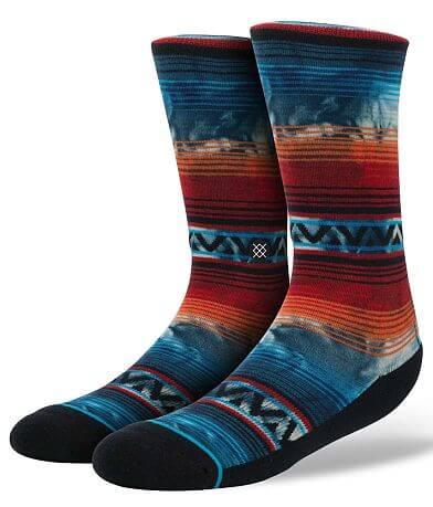 Boys - Stance Washboard Socks