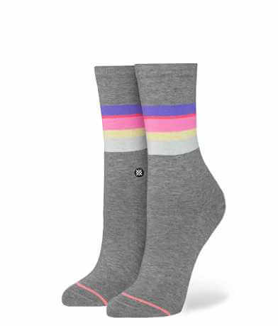 Girls - Stance Mini Mega Striped Socks