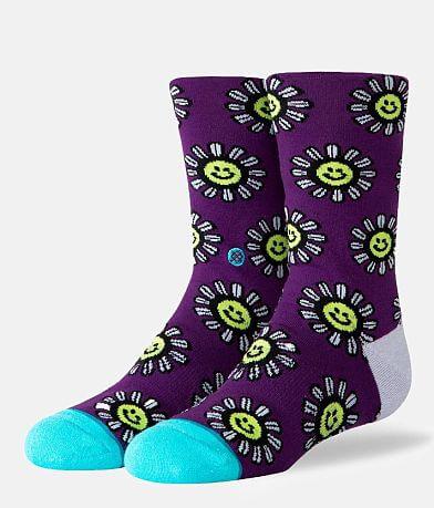 Girls - Stance Daisy Smile Socks