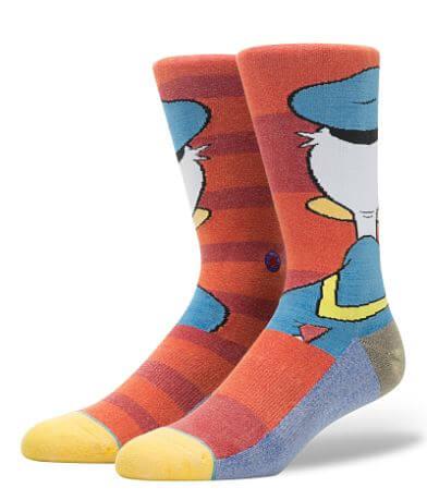 Boys - Stance Donald Duck Socks