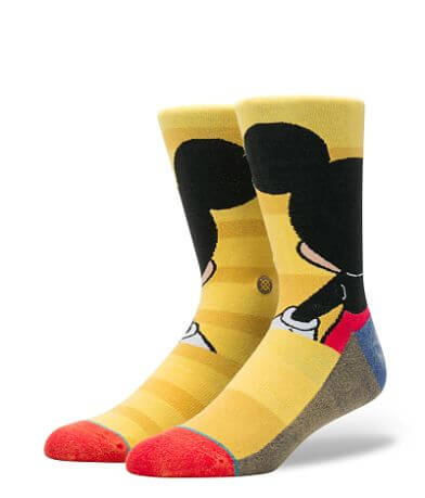 Boys - Stance Mickey Mouse Socks