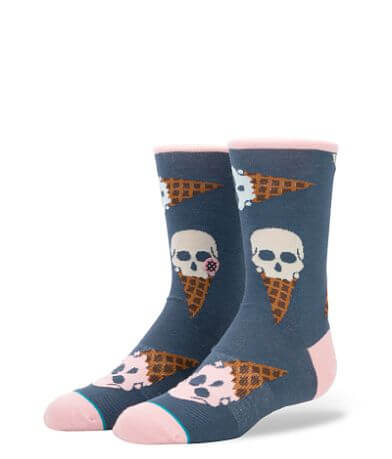 Boys - Stance Cone Head Socks