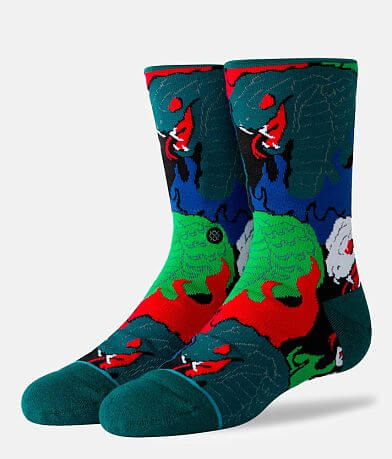 Boys - Stance Hess Kids Socks