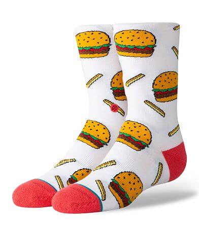 Boys - Stance Kids Meal Socks