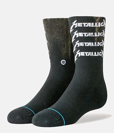 Boys - Stance Metallica Metal Cor Socks