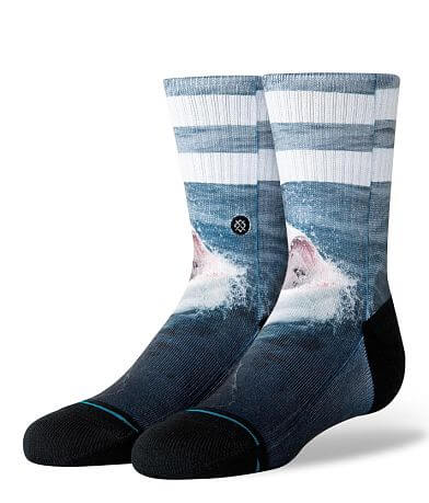 Boys - Stance Shark Bait Socks