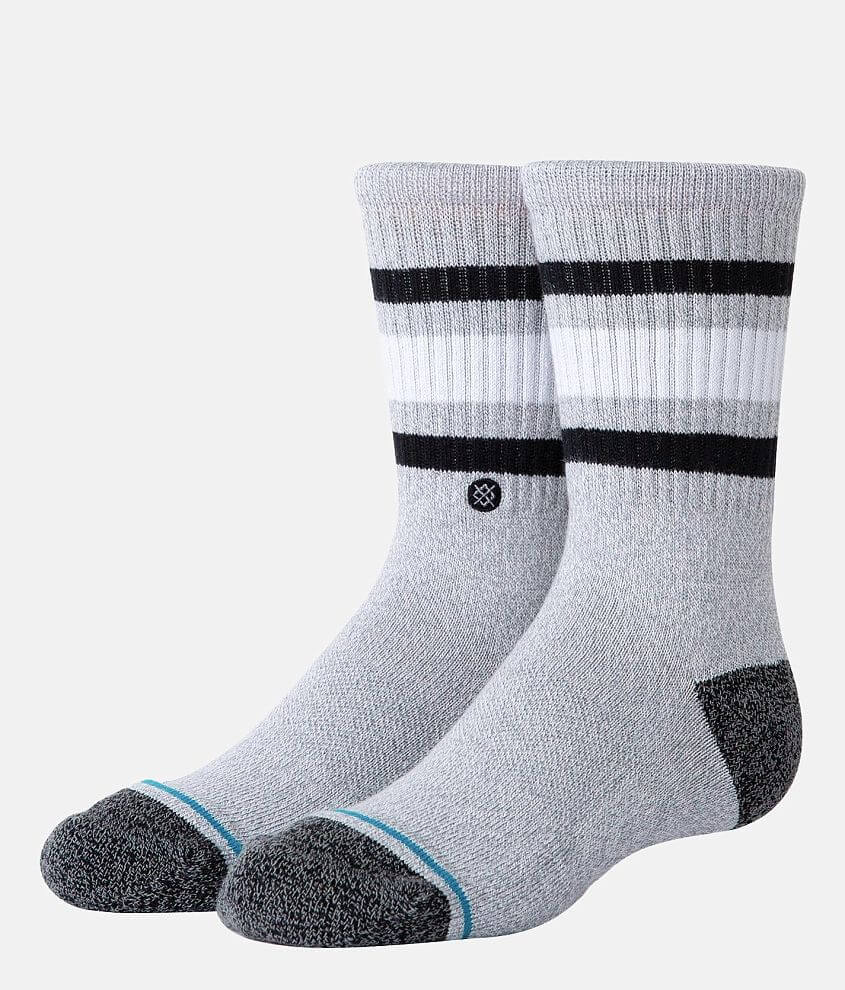 Boys - Stance Boyd INFIKNIT™ Socks front view
