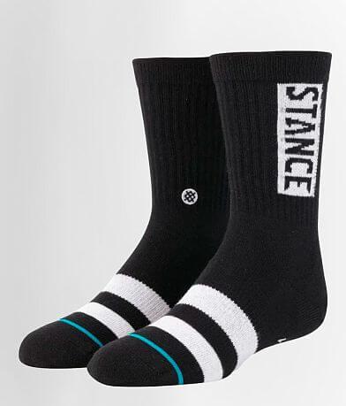 Boys - Stance OG Kids Socks
