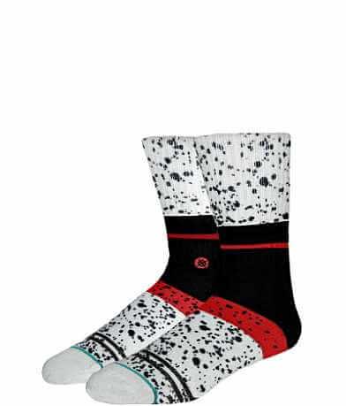 Boys - Stance Nero Socks