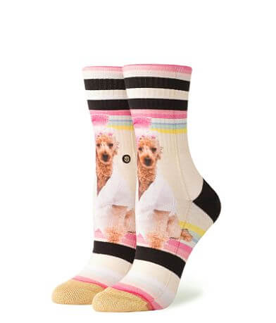 Girls - Stance Call Me Bev Socks