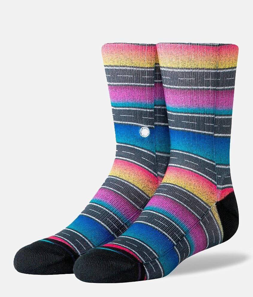 Boys - Stance Sierras Socks front view