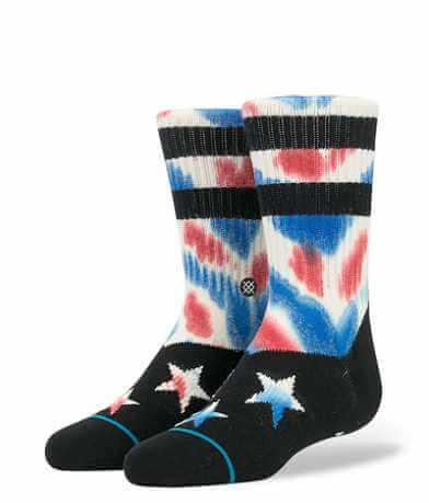 Boys - Stance Four Point Socks