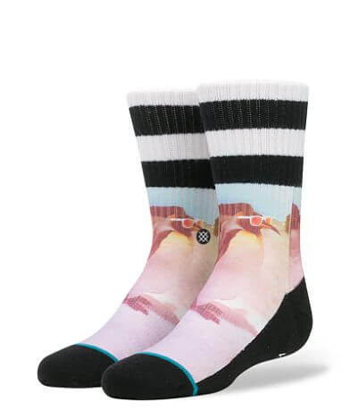 Boys - Stance Icy Smooth Socks