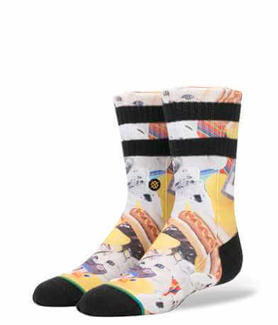 Boys - Stance Spacecats Socks