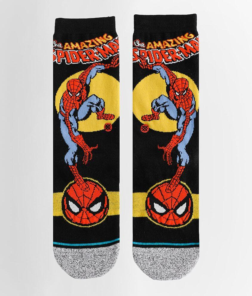 Boys - Stance Spider Man INFIKNIT™ Socks front view