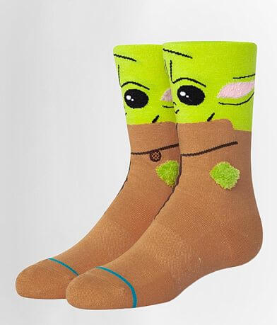 Boys - Stance The Child Socks
