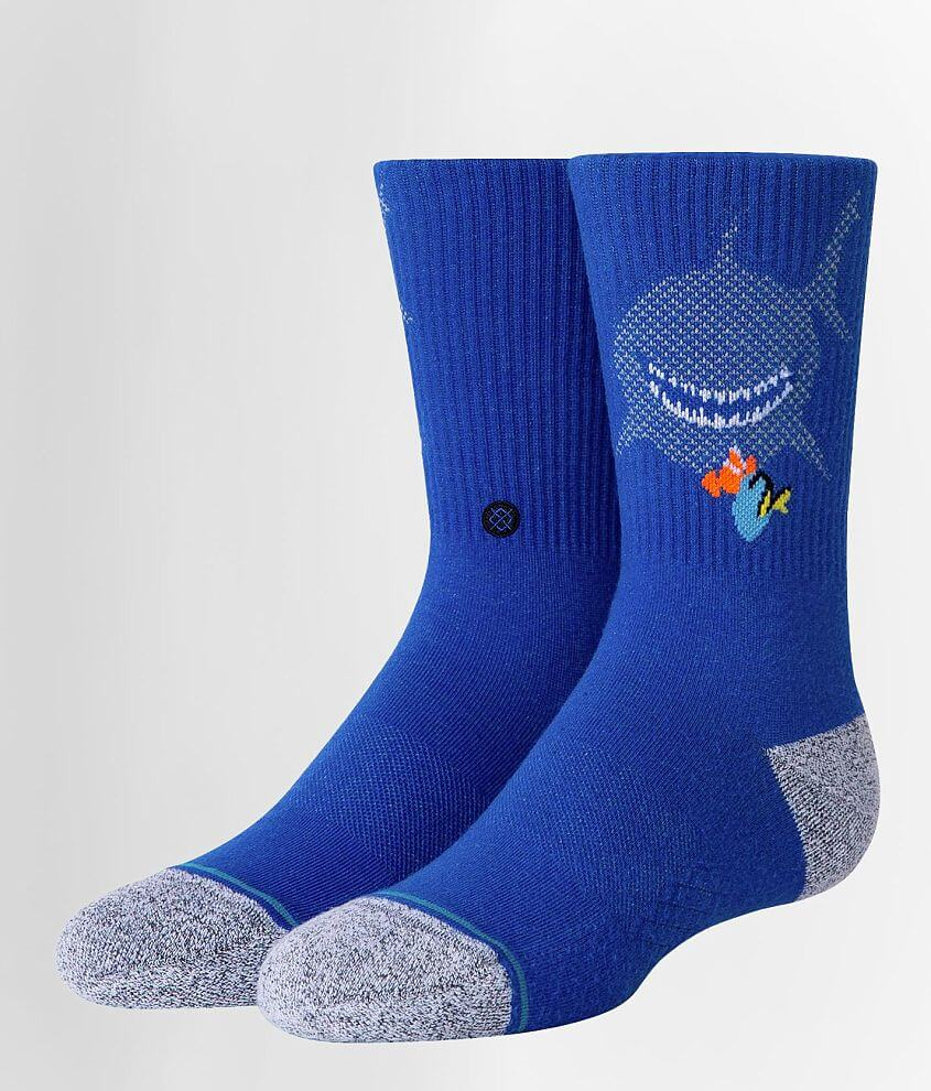 Boys - Stance Finding Nemo INFIKNIT™ Socks front view