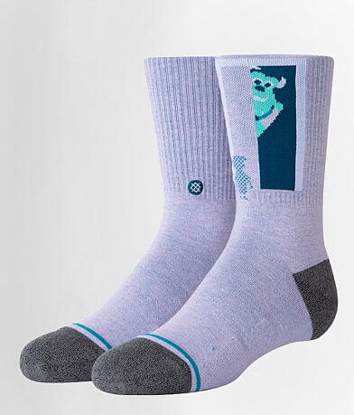 Boys - Stance Sully & Boo INFIKNIT™ Socks