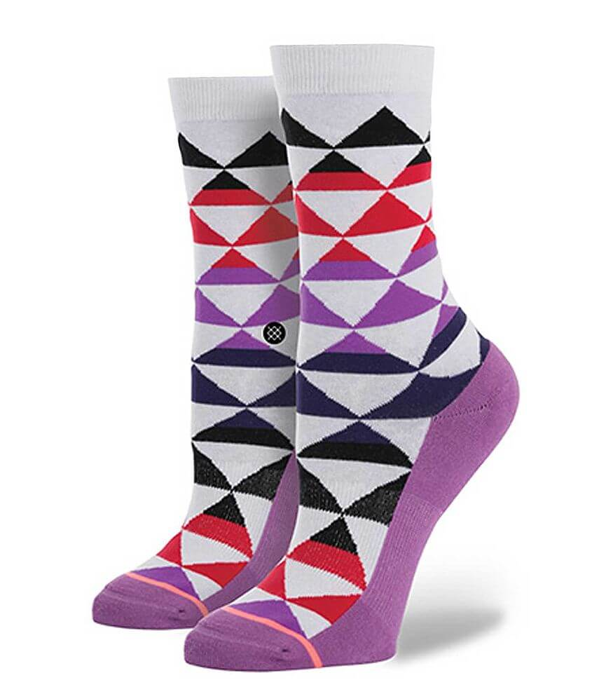 Girls - Stance Geoherd Socks front view