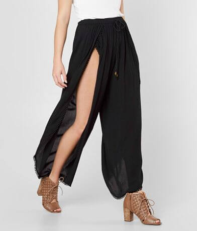 Angie Flyaway Wide Leg Pant