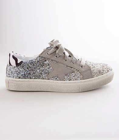 Girls - Steve Madden Rubee Glitter Sneaker