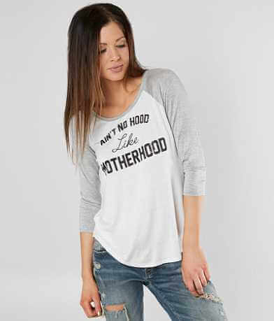 Eyeshadow Motherhood T-Shirt