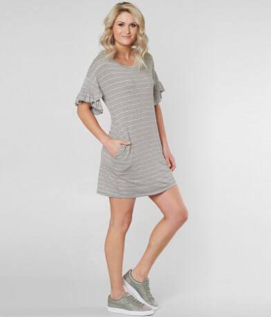 Daytrip Striped Dress