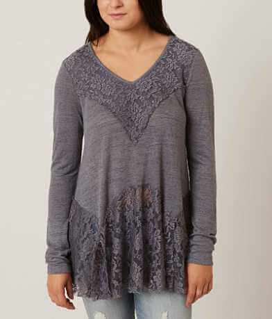 Daytrip Trapeze Top