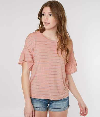 Daytrip Striped Top