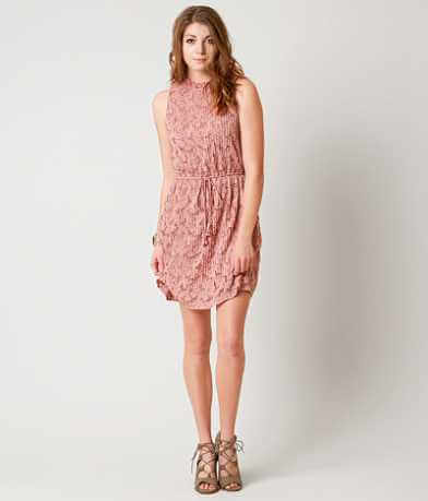 Daytrip Lace Dress