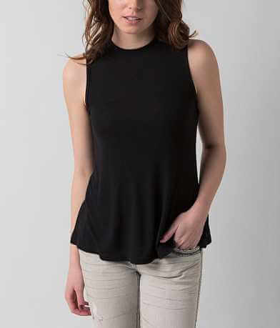 Eyeshadow Ribbed Top
