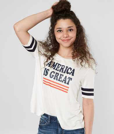Eyeshadow America Is Great T-Shirt