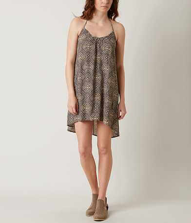 Daytrip T-Back Dress