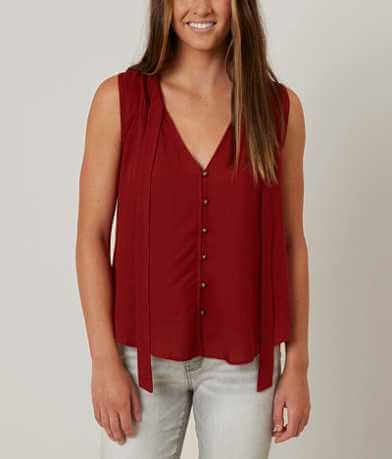 Daytrip Textured Shirt
