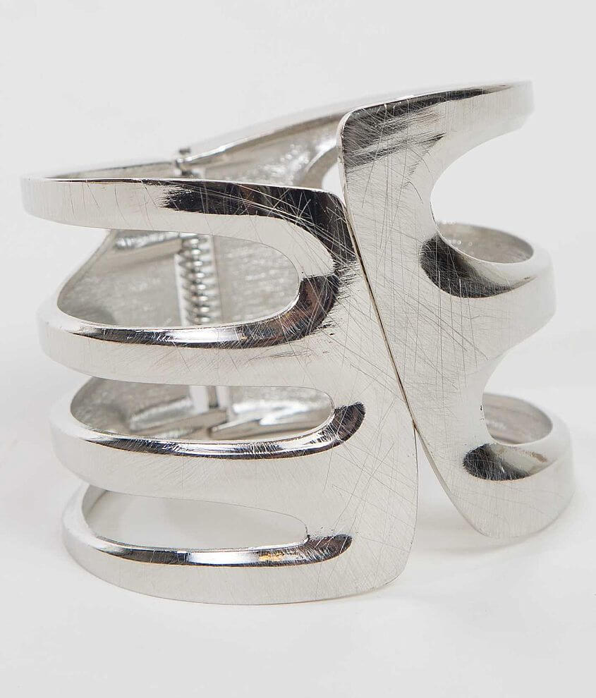 BKE Cut-Out Bracelet front view