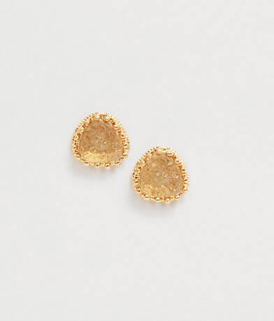 BKE Stone Earring
