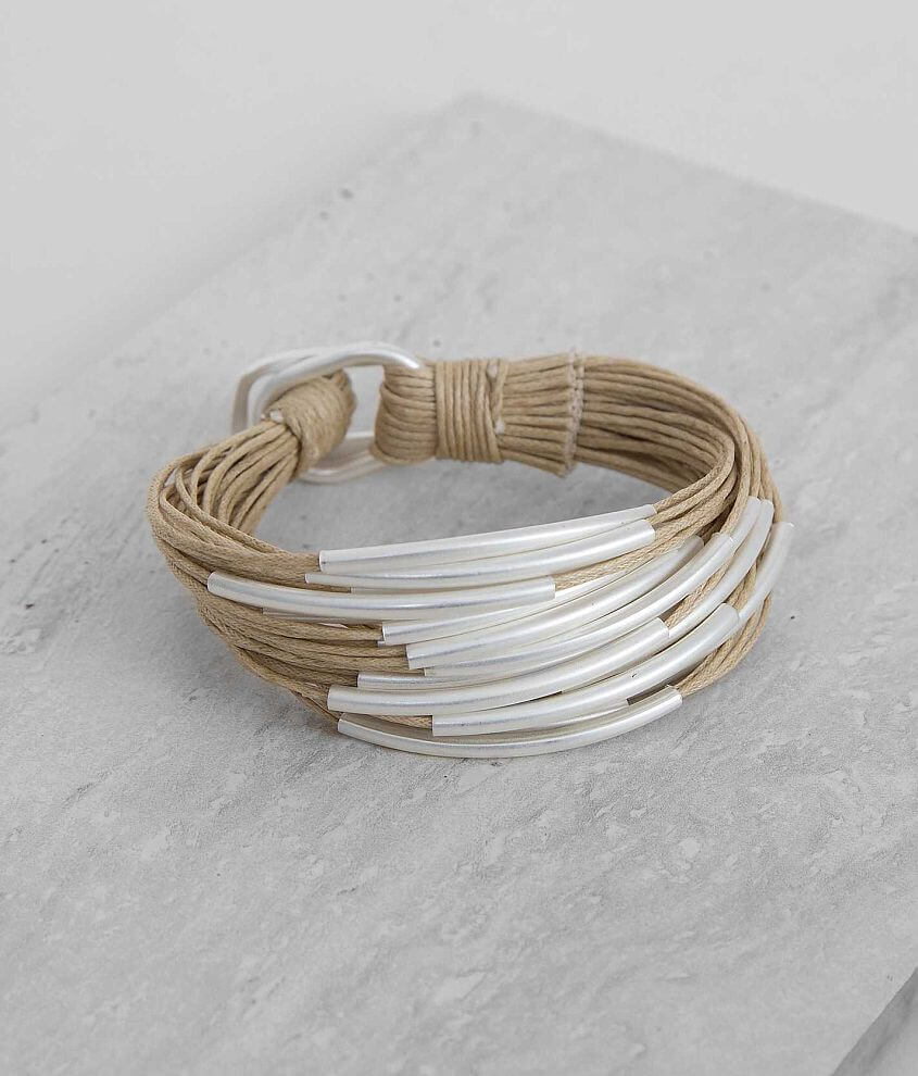 BKE Layered Bracelet front view