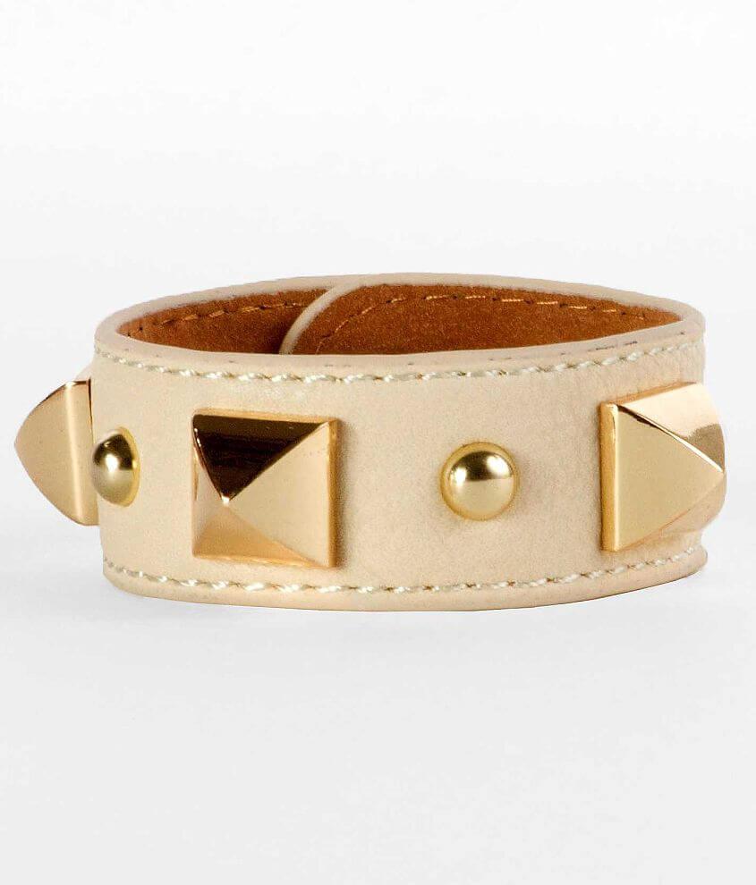 BKE Stud Bracelet front view