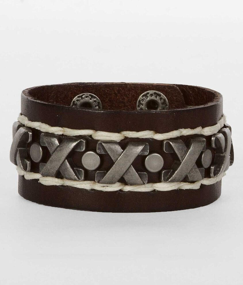 BKE Genaro Cuff Bracelet front view
