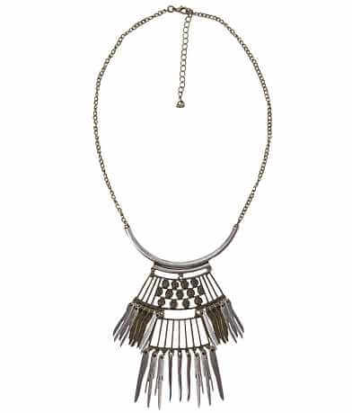 Daytrip Statement Necklace