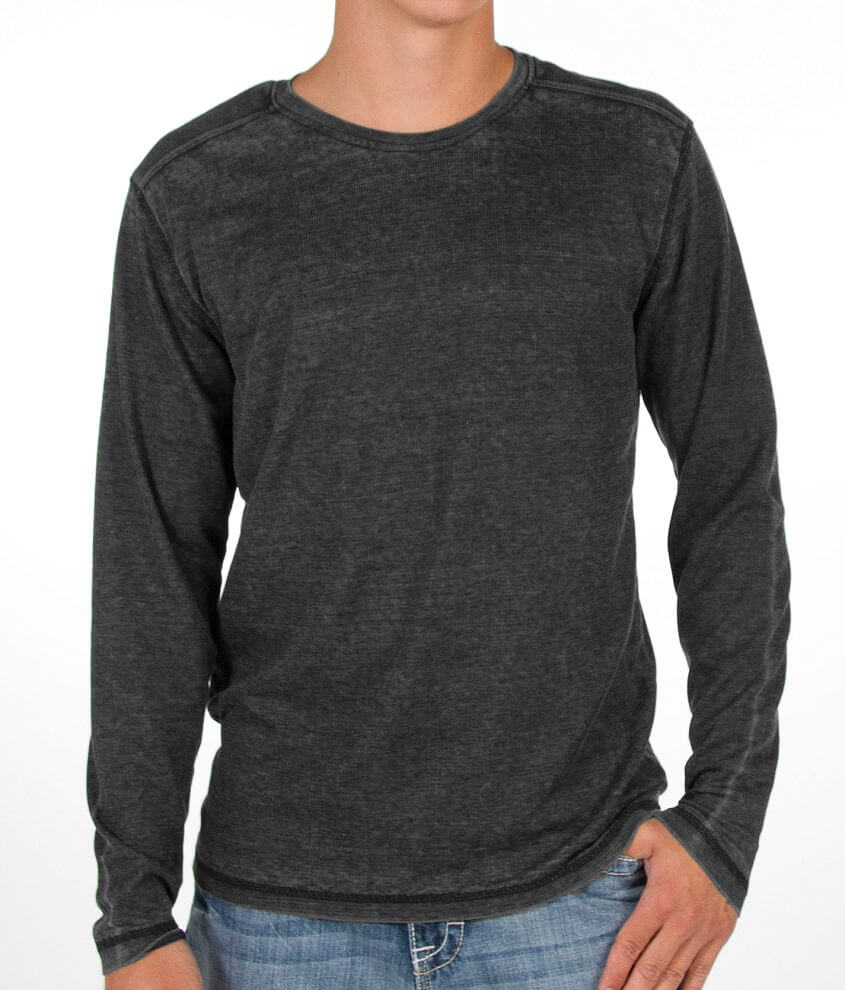 BKE Thermal Shirt front view